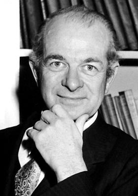 Linus Pauling (1901-1994)