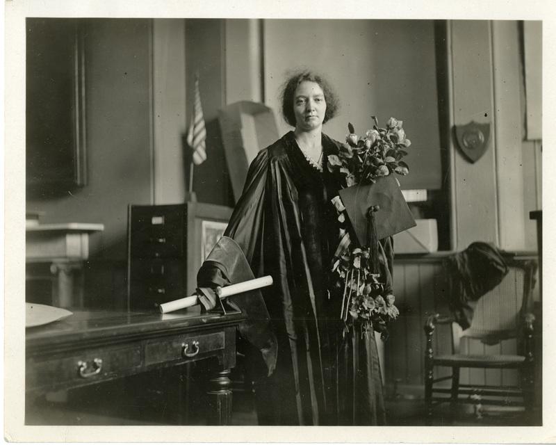 Irène Joliot Curie (1897-1956)