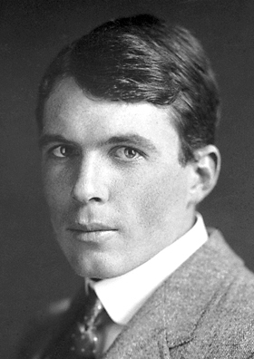 William Lawrence Bragg (1890-1971)