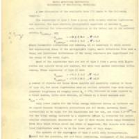 MINKOWSKI Rudolf , « Supernovae », rapport présenté lors du treizième Conseil de physique Solvay - 1964