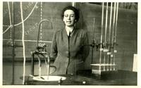 Lucia de Brouckère (1904-1982)