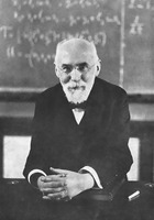 Hendrik Lorentz (1853-1928)