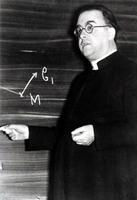 Georges Lemaître (1894-1966)