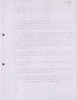 « Note pour Monsieur le Recteur, au sujet des Instituts Internationaux de Physique et de Chimie, fondés par E. Solvay »
