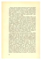 Page 52 extraite de Institut international de chimie Solvay (1948). <em>Les isotopes: rapports et discussions : septième Conseil de chimie tenu à l'Université de Bruxelles, du 22 au 27 septembre 1947</em>. Bruxelles: R. Stoops